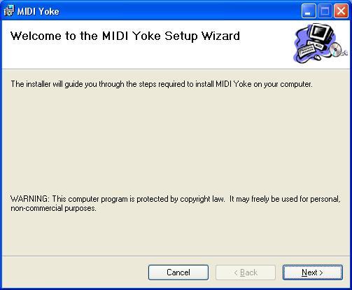 Midi Yoke Driver For Mac - fastpowercalendar over-blog com